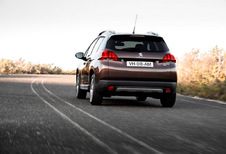 Peugeot 2008 - 1.2 VTi Active (2013)