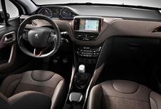 Peugeot 2008 - 1.4 HDi Access (2013)