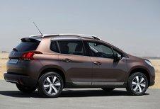 Peugeot 2008 - 1.6 88kW Active (2014)