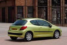 Peugeot 207 3p - 1.6 HDi Zen 99 G (2006)