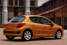 Peugeot 207 5p - 1.4 75 Trendy (2006)
