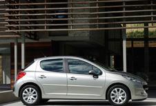 Peugeot 207 5p - 1.4 75 X Line (2006)