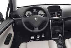 Peugeot 207 CC - 1.6 88kW Aut. CC Pack (2014)