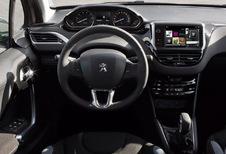 Peugeot 208 3p - 1.4 Active (2012)