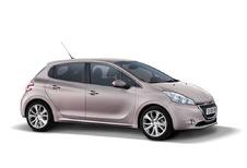 Peugeot 208 5p - 1.6 e-HDi 92 Active (2012)