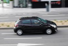 Peugeot 208 5d - 1.4 HDI 50KW Style (2014)