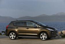 Peugeot 3008 - 1.6 Confort Pack (2009)
