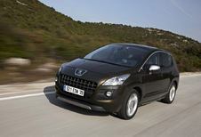 Peugeot 3008 - 1.6 HDi Access (2009)