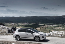 Peugeot 3008 - 1.6 HDi 84kW Style (2014)