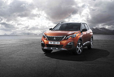 Peugeot 3008 - 1.6 BlueHDi 85kW S&S Style (2016)