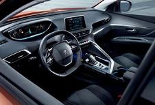 Peugeot 3008 - 1.2 Puretech 96kW S&S Allure (2016)