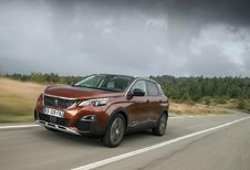Peugeot 3008 - 1.5 BlueHDi 96kW S&S EAT8 Active (2020)