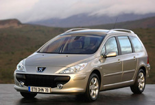 Peugeot 307 SW - 1.6 HDi 110 Pack (2002)