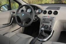 Peugeot 308 3p - 1.6 HDi 90 Confort Pack (2007)