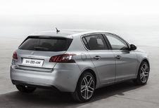 Peugeot 308 5p - 1.6 e-HDi Allure (2013)