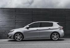 Peugeot 308 5d - 1.6 BlueHDi Active (2013)