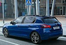 Peugeot 308 5d - 1.5 BlueHDi 130 S&S EAT8 Active (2019)