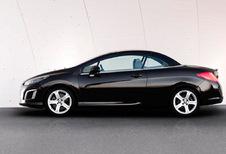 Peugeot 308 CC - 1.6 e-HDi Sport Pack (2009)