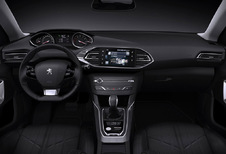 Peugeot New 308 SW - 1.6 HDI 68kW Active (2014)