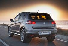 Peugeot 4008 - 1.6 e-HDi 84KW s/s Allure (2016)