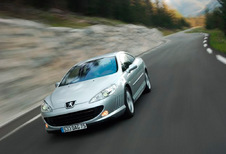 Peugeot 407 Coupé - 2.0 HDi 136 Pack (2005)