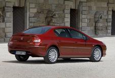 Peugeot 407 - 1.6 HDi Executive (2004)