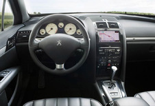 Peugeot 407 - 2.0 HDi Executive (2004)