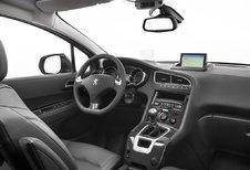 Peugeot 5008 - 1.6 BlueHDi S&S 85kW Access (2015)