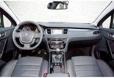 Peugeot 508 SW - 2.0 HDi 100kW Allure (2014)