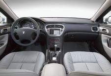 Peugeot 607 - 2.2 HDi 163 Executive (1999)