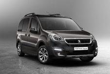 Peugeot Partner Tepee 5d