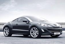 Peugeot RCZ - 2.0 HDi (2010)