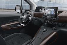 Peugeot Rifter 5p - 1.5 BlueHDi 75 Active (2019)