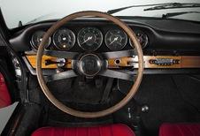 Porsche 911 - Coupé (1963)