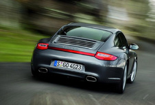 Porsche 911 - Carrera 2 (2004)