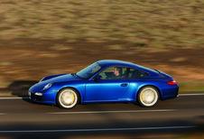 Porsche 911 - Carrera 2 S (2004)