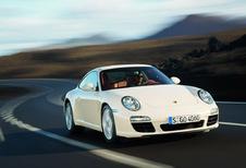 Porsche 911 - Carrera 4 S (2004)