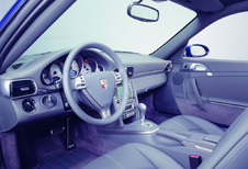 Porsche 911 - Carrera 4 (2006)