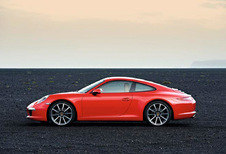 Porsche 911 - Carrera 2 S (2011)