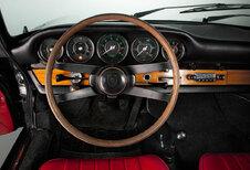 Porsche 911 Cabriolet - Carrera 4 (1966)
