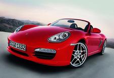 Porsche Boxster - 2.7  211 (2004)