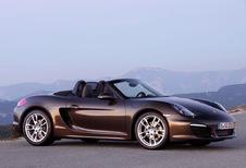 Porsche Boxster - 2.7 265 (2012)
