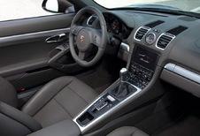 Porsche Boxster - 3.4 S (2012)