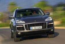 Porsche Cayenne - 3.6 V6 (2007)