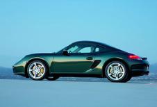 Porsche Cayman - 3.4 S (2005)