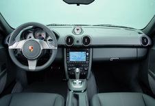 Porsche Cayman - 2.7  245 (2005)