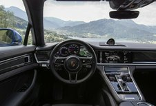 Porsche Panamera - 2.9 4S (2020)