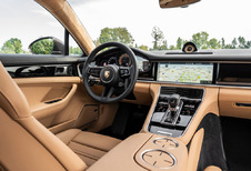 Porsche Panamera - 2.9 4S (2021)