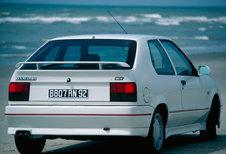 Renault 19 - 1.4 Europa (1990)
