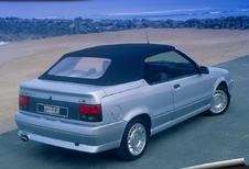 Renault 19 Cabrio - 1.8 (1992)